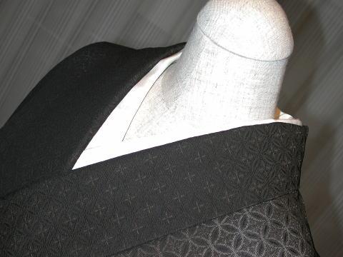 200528*単衣着物