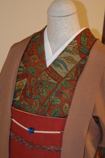 2005aa*私の長羽織